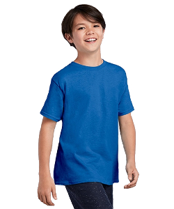 Gildan Youth 5.3 Ounce Heavy Cotton™ T-Shirt